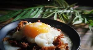 Bubur Nasi Knorr