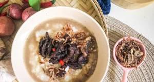 Nasi Air Daging
