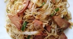 Beansprout Noodle