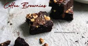 Coffee Brownies Kapal Api