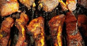 Instant Pot/Air Fryer Baby Back Ribs