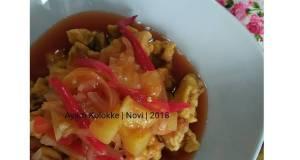 Ayam Kolokke