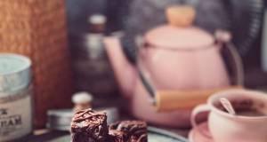 Brownies Mocha Delica