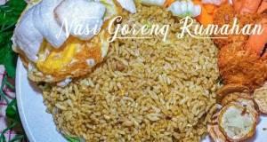 Nasi Goreng Jengkol