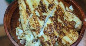 Chipotle Mayo Catfish