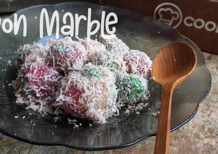 Klepon Marble