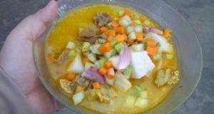 Sayur Kuning