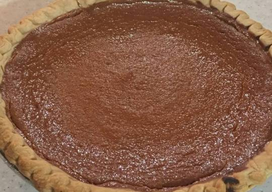 Libby's Easy Pumpkin Pie Mix Cooking Tips recipe main photo
