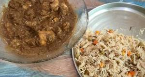 Hariyali Chicken Indian Recipes