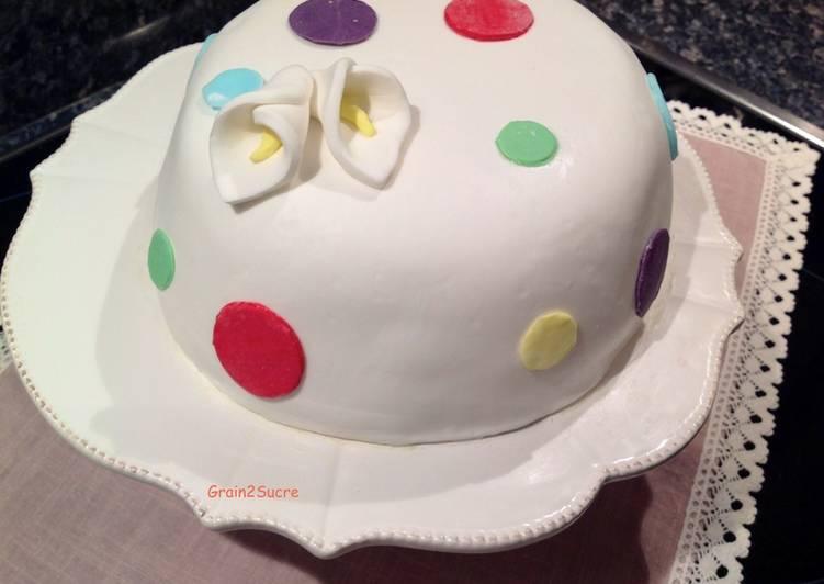 Gâteau Cake Design