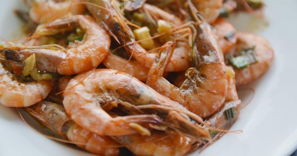 椒鹽蝦 - 精選食譜做法共 25 篇 家常料理作法大全 - Cookpad
