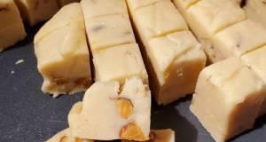 Baileys Nutty Fudge