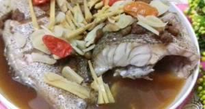 23Tim Ikan Tauco