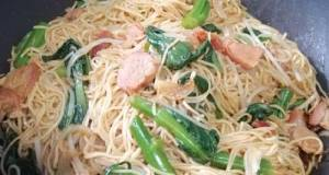 Dried Noodle With Choisam
