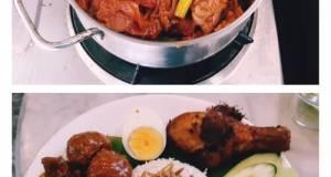 Rendang Meat Recipe For Nasi Lemak #mycookbook