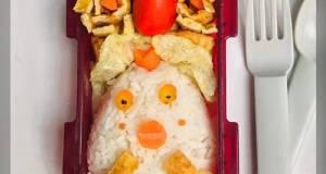 Bento Anak Ayam