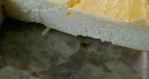 Low-carb / Sugar-free Cheese Cake
