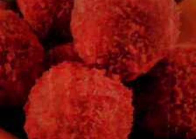 Croquetas de pulpo