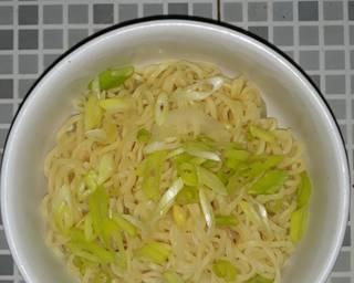 Dak Kalguksu (닭 칼국수) a.k.a Chicken Noodle Soup