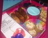 Rainbow lunch box!🌈