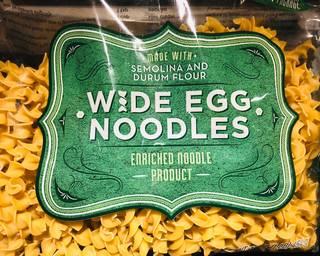 Turkey Noodle Soup 🥣
