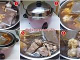 《風味肉骨茶》電鍋料理食譜 by 薇琪's日日主婦巧食玩味 - Cookpad