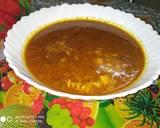 ट्रेडिशन बेसन विथ मसाला करी (traditional besan with masala curry recipe in Hindi) रेसिपी चरण 4 फोटो