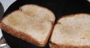 Bread Sandwich 🥪