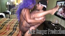 Cherise Roze vs Jake Banger preview