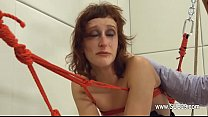 1-To much of rope and enchanting BDSM submissive sex -2015-12-04-13-03-036