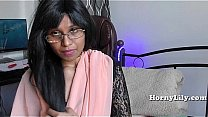 Horny Lily roleplay on cam