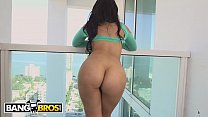 BANGBROS - Busty Latina With A Perfect Body (FUCKING PERFECT) Getting Plowed