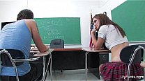 Naughty Detention With Lily Carter