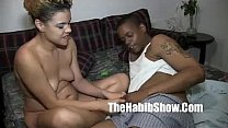 14 inch dick she loving the pain