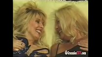Matures Threesome Party With Two Hot Blonde GILFs