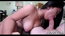 Babes strips to play with dick
