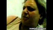 Bokep Nice blowjob by amateur Arab chick