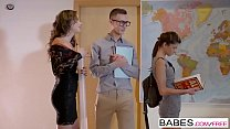 Bokep Step Mom Lessons - Naughty By Nature  starring  Gina Gerson and Charlie Dean and Niki Sweet clip