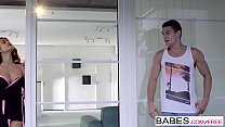Bokep Babes - Step Mom Lessons - Peeping Tom starring Coco de Mal and Billie Star and Max Dior clip