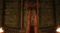 THE JARLS REQUEST WHIPPING