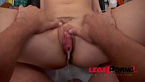 Taissia Shanti - One on One Anal, So Deep She cries with Pleasure.