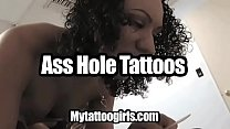 My tattoo girls the only site with exclusive tattoo content