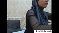 xxx Muslim on Dildo cam riding solo -  LiveWebcam69.com