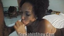 Cum Drippin 18 YEar Old Dominican  Pussy Cream