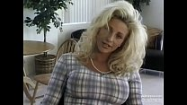 Big titted vintage babe gets her ass drilled