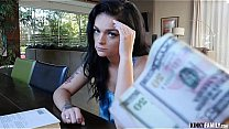 Bokep Kinky Family - Debt paid in full