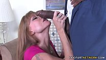 Darla Crane Gets Pounded By A Big Black Cock