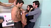 Hardcoregangbang trailer 08 - Ava Addams (Dec 19, 2012)