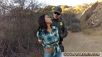 Cop fuck and public police xxx Pretty latin chick Josie Jaeger have