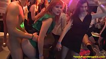 CFNM Party Strippers Exposed By Crazy Teen Sluts